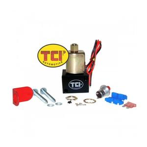 TCI Complete Roll Stop Kit