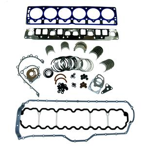 Toyota 2F 4230CC 10/2/1984-1987 Re-Ring Kit