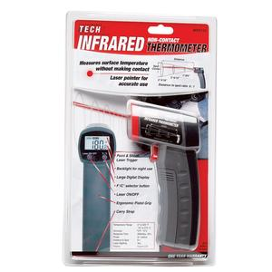NON-CONTACT Professional Infrared Thermometer