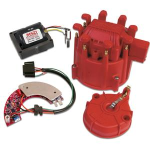 MSD Ignition Ultimate HEI Kit