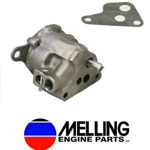 Melling Oil Pump AMC/Jeep, Dodge 150,151,153,242,258 Engines