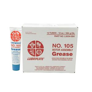 Lubriplate C105 No. 105 white Motor Assembly Grease