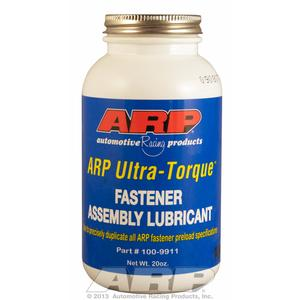 ARP Ultra-Torque 20 oz. Brush-top Bottle