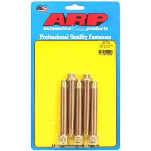 ARP Wheel Studs for Aftermarket axles Aftermarket axles, 12pt head, 1/2-20 w/ no seat