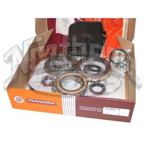 Deluxe Transmission Overhaul Kit for GM TH700R-4 87-Up