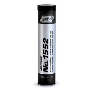 Lubriplate Lithium Complex Grease No 1552 14.5 Ounce Cartrdige