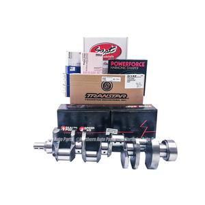Balanced 383 Stroker Kit for 1 piece Rear Main Seal