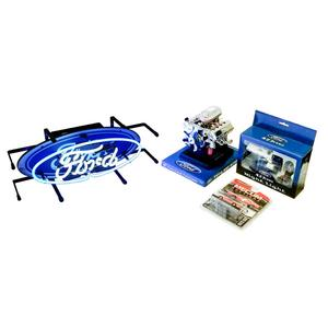 Car Collector Kit Ford 427 SOHC