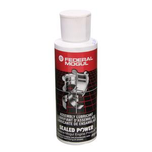 Sealed Power Cam & Lifter Lube 4 oz bottle