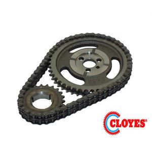 Cloyes C3023XSP Heavy-Duty Double Roller