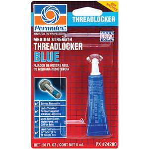 Permatex 24200 Threadlocker Blue OEM specified