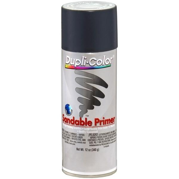 Dupli-Color Gray Hot Rod Sandable Primer | Northern Auto Parts