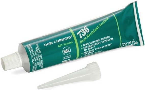 Dei High Temp Sealant And Adhesive Northern Auto Parts